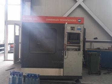 ROBOFIL-500-CHARMILLES