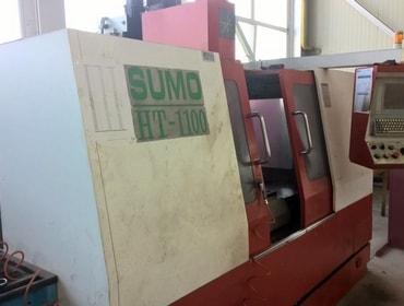 SUMO-HT-1100